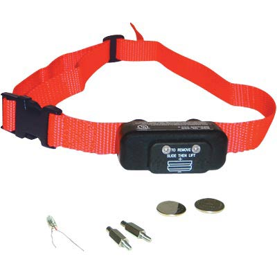 Collier PetSafe UL250